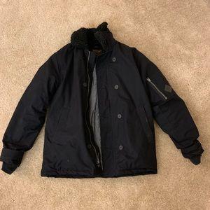 Burton Men's Jacket size Large(lightly worn)